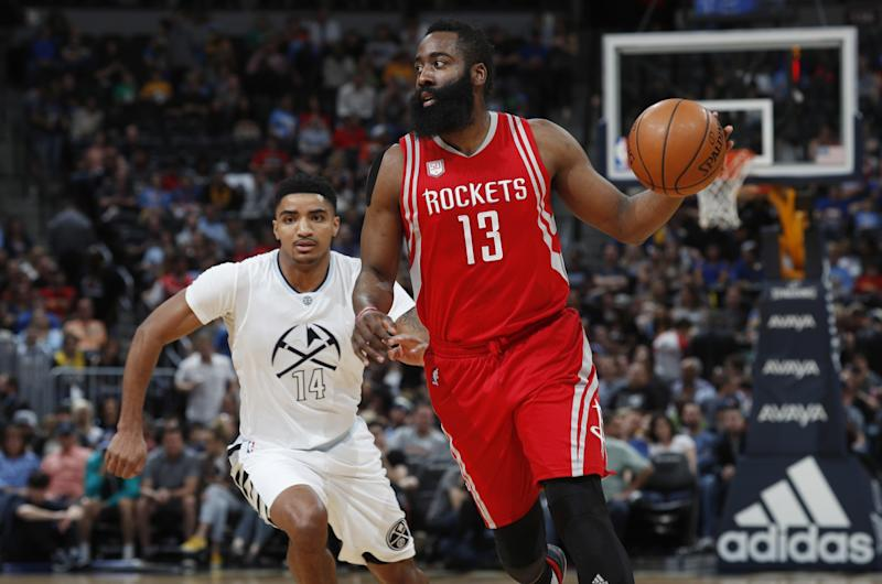 9541c27e1c1 Walt Frazier says James Harden reminds him of himself  because he ...