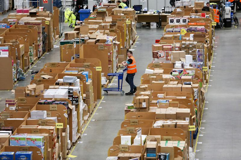 Image result for How Amazon's Newest Venture Could Test Walmart
