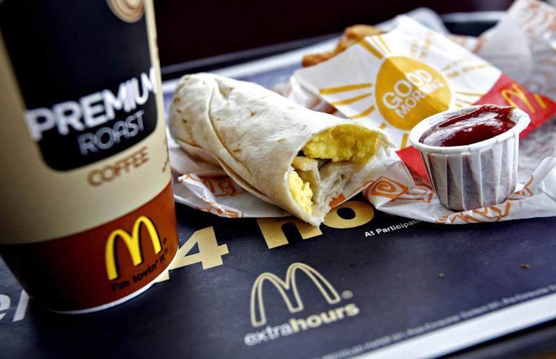 McDonald's U.S. Delivery Business Lags Behind International Growth