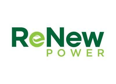 ReNew Power Private Limited Logo
