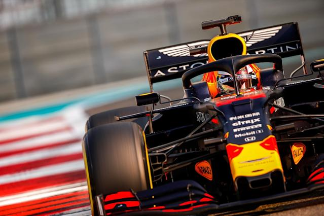 Video: What Verstappen's new deal means for F1