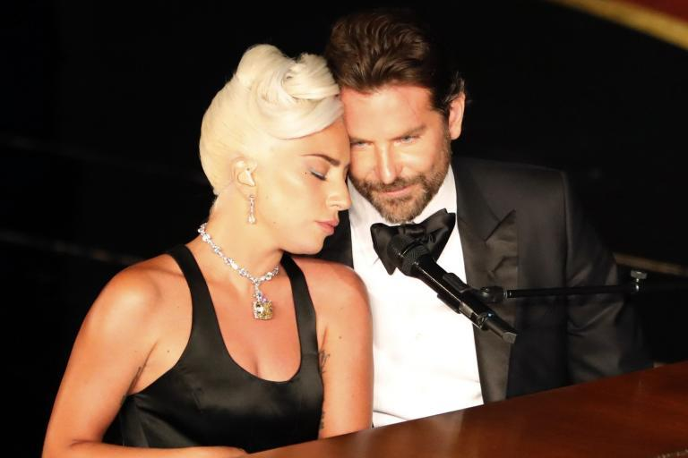 Bradley Cooper and Lady Gaga? Irina Shayk 'split' leaves fans rooting for co-stars to 'get together'