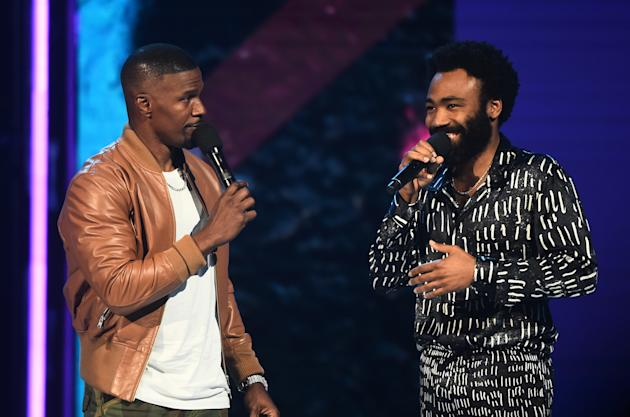 Blige, Tyler Perry win big at BET Awards
