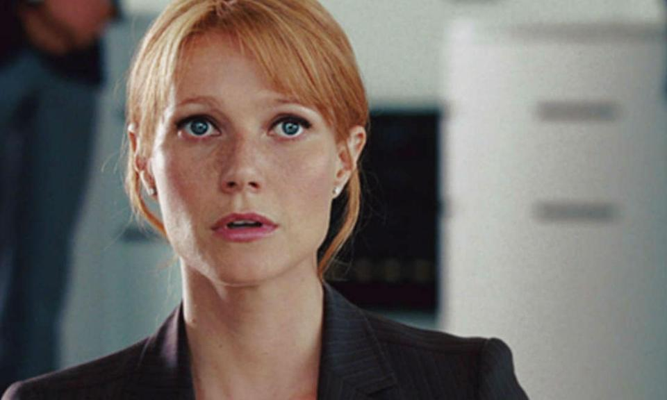 <p><strong>Played by: </strong>Gwyneth Paltrow<br><strong>Last appearance: </strong><i><span>Spider-Man: Homecoming</span></i><br><span><strong>What's she up to?</strong> Pepper is still running Stark Industries and getting frustrated by Tony. The pair seem to have got back together after their break and may well be engaged after he suggested it at the end of <em>Spider-Man: Homecoming</em>. However, as it was to appease reporters gathered for an announcement, she says she could think of something better so it's unclear if they're walking down the aisle or not, but set photos shows her wearing a ring on her wedding finger.</span> </p>