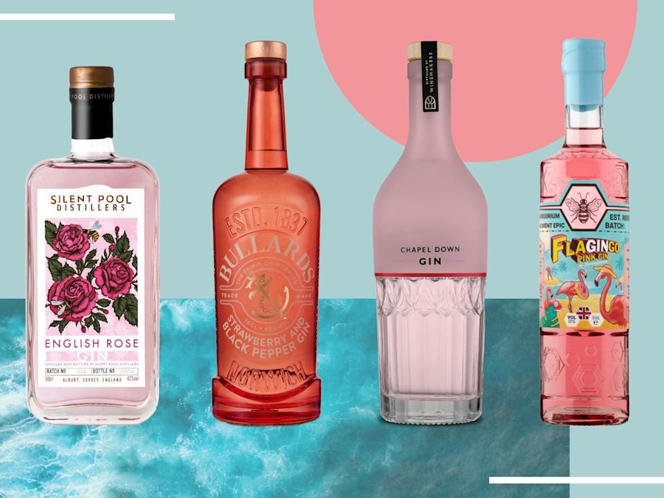 <p>Award-winning distilleries have been entering the game, turning out dry craft spirits in elegant pale hues, fragranced with intriguing botanicals and quality fresh fruit</p> (The Independent)