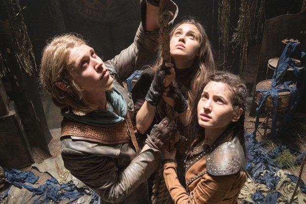 The Shannara Chronicles Moves From Mtv To Spike For Season 2