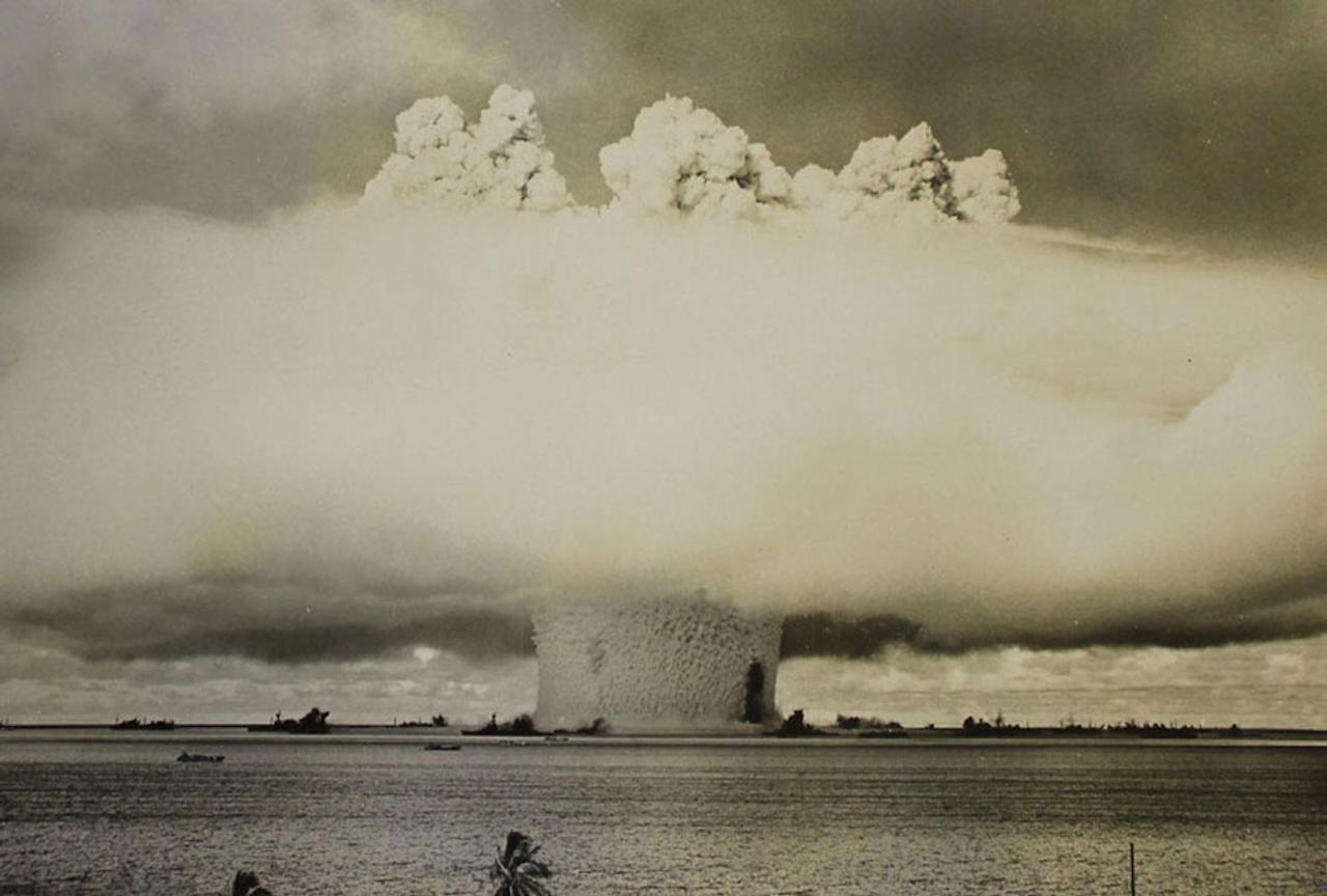 Why Does China Say It Won't Use Nuclear Weapons First in War?