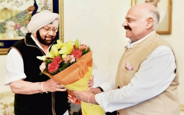Punjab: Will Captain Amarinder Singh manage to handle financial burden of a once rich state?