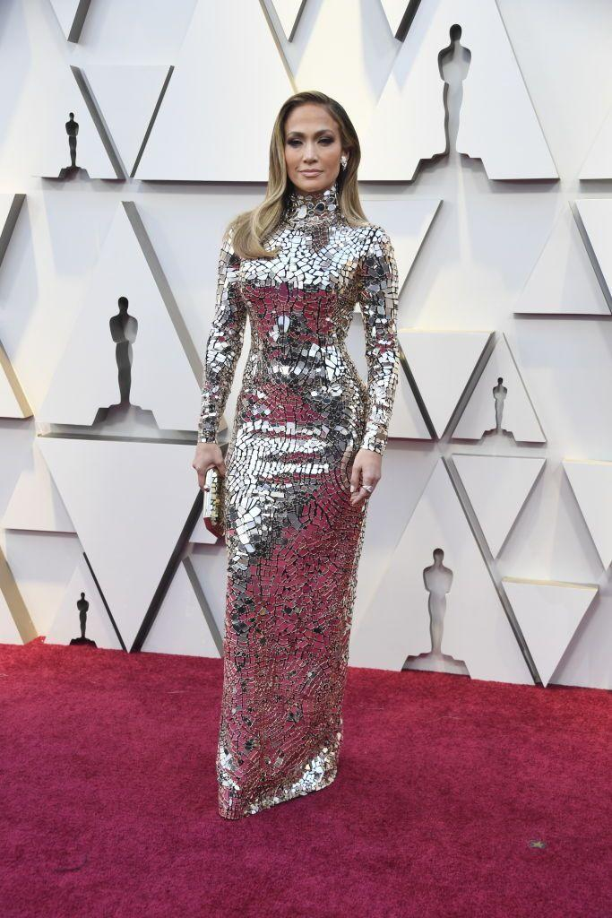 <p><strong>When: </strong>February 2019</p><p><strong>Where:</strong> The Academy Awards</p><p><strong>Wearing: </strong>Zuhair Murad</p>