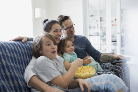 Crown Media Family Networks to Deliver Growing Hallmark Channel Lineup to US Homes with SES