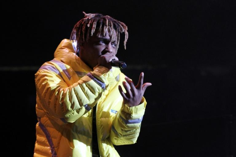 A candlelit vigil is planned in Chicago in honor of rapper Juice WRLD, who died at 21