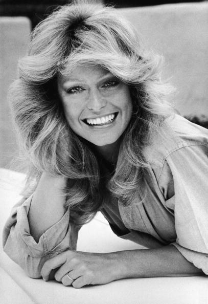 <p>There was one coveted hairstyle in the '70s: The Farrah. When Farrah Fawcett rose to fame in the '70s for <em>Charlie's Angels</em>, so did her hair. </p>
