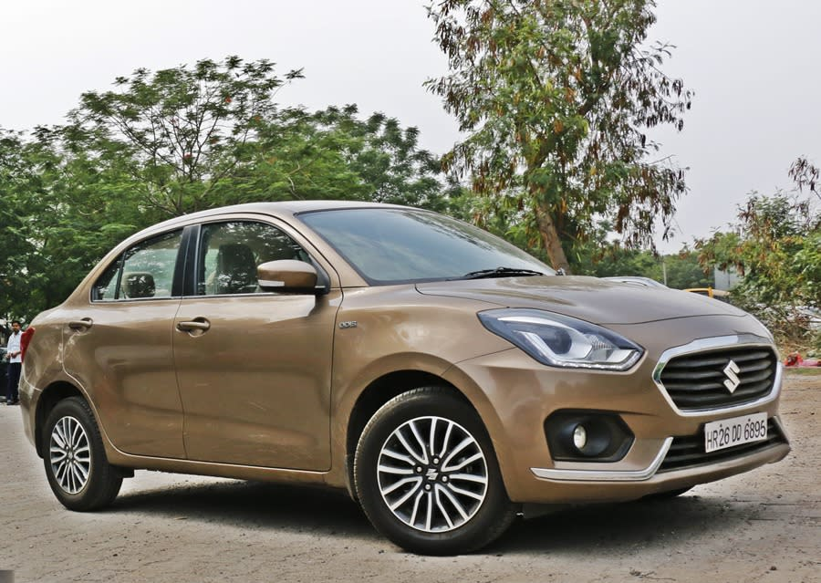 <strong>Under Rs 10 lakh- Maruti Dzire </strong>The first gen Dzire sold more due to the logo on the grille rather than on its own merit, but the critics were left tongue tied when the new Dzire was launched. It is the best compact sedan because it is feature packed and has a premium interior.