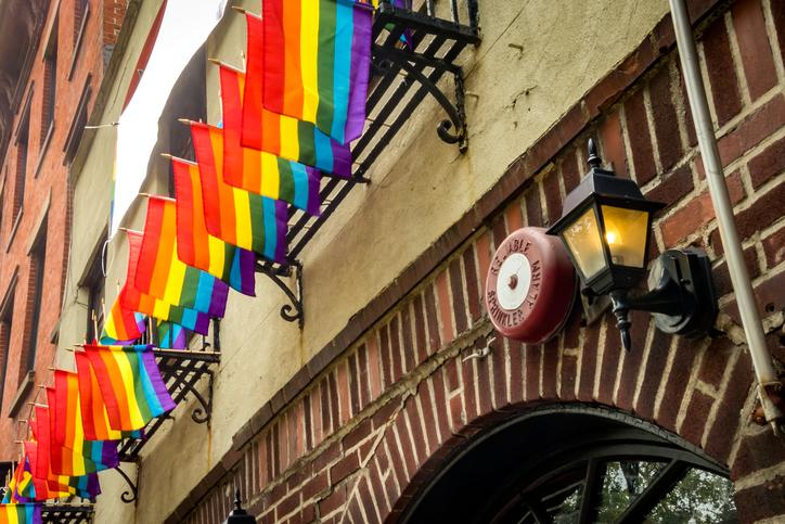 Vermont's Only Gay Bar Sparks Controversy Over Name