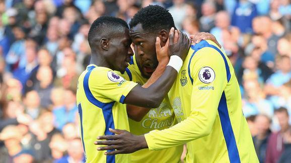 "pact ​Everton striker Romelu Lukaku is not backwards in coming forward when it comes to his own FIFA 17 prowess, proudly naming himself as the best that Goodison Park has to offer. But given the amount of practice he puts in, it's perhaps not surprising. ""All the time. Every day,"" Lukaku, speaking to EASPORTS.com, said when asked if he plays much. The Belgian, who was recently named Premier League Player of the Month for March and is currently on course to scoop the Golden Boot, needed just one..."