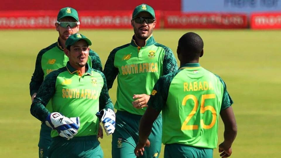 Ireland vs South Africa, ODIs: Records that can be scripted