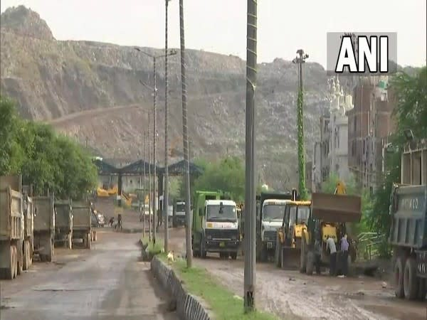 EDMC to earn revenue from landfill sites through its new 'film policy'