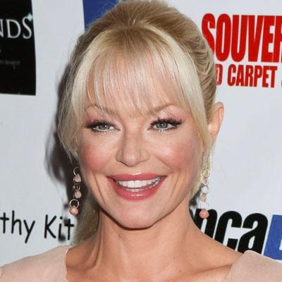 """<div class=""""caption-credit""""> Photo by: Getty images</div><div class=""""caption-title""""></div>Actress Charlotte Ross , 43, glows at the Diamonds Not Fur Gala in West Hollywood on August 27, 2011, just a few months after she became a vegetarian. Ross supplements her meat-free diet with flavored soy products and eats organic whole fruits and veggies. This automatically cut cholesterol and lowered her saturated-fat intake, decreasing her chance of type 2 diabetes and coronary artery disease and increasing her chance of looking this good even longer!"""