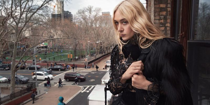 Chloë Sevigny Talks Vintage Shopping 90s Subculture And Why