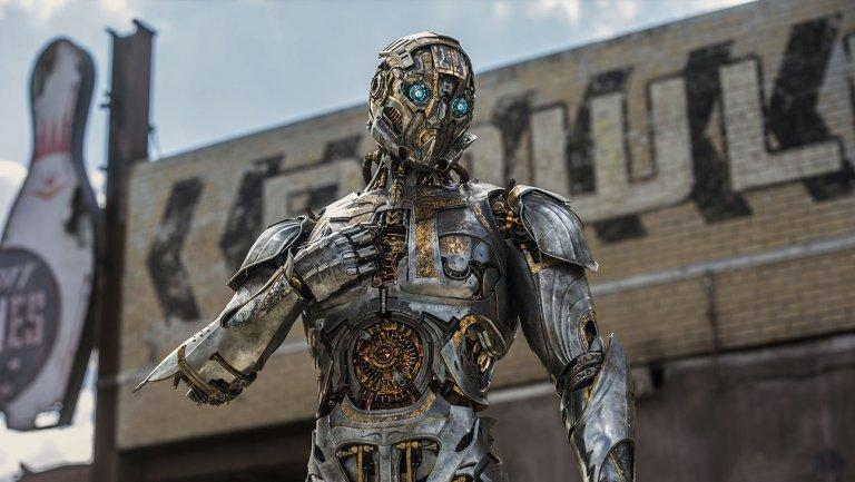 39 transformers 5 39 posts series low opening day with 15 7m at u s box office - Transformers 2 box office ...