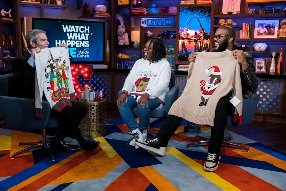 """<h1 class=""""title"""">Watch What Happens Live With Andy Cohen - Season 15</h1><cite class=""""credit"""">Bravo</cite>"""