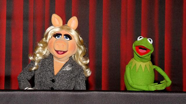 Muppets Scoff at Fox News' Accusations of Liberal Agenda