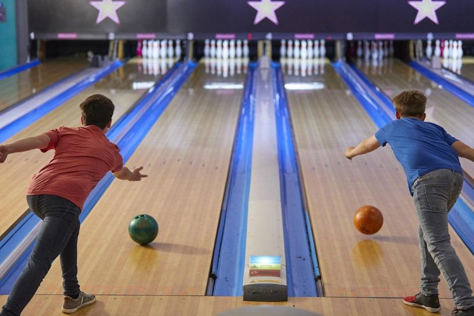 Hollywood Bowl has reported strong summer trading (Hollywood Bowl press image)