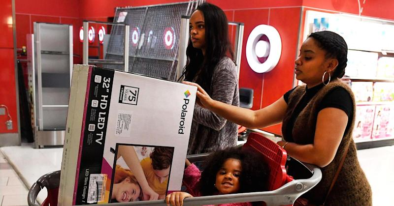 Amazon will buy Target in 2018, influential tech analyst Gene Munster predicts