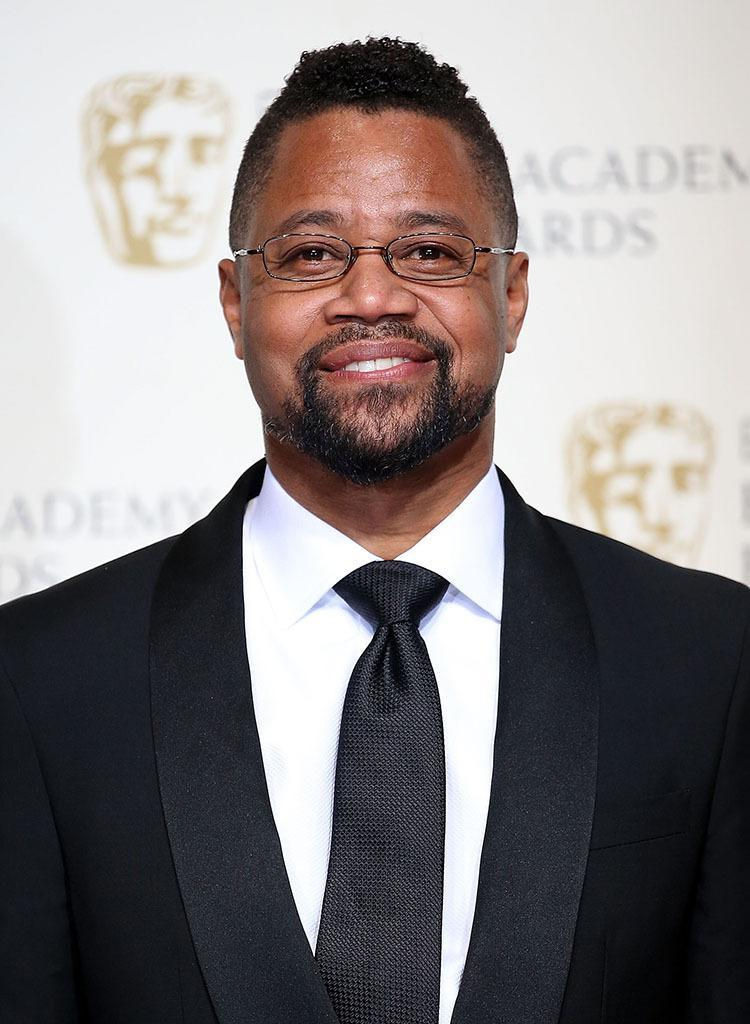 """<p>In case you're sensing a theme, Cuba Gooding Jr. also told his Prince story <a href=""""https://www.youtube.com/watch?v=R0qbRII9Vkw"""" rel=""""nofollow noopener"""" target=""""_blank"""" data-ylk=""""slk:on The Tonight Show"""" class=""""link rapid-noclick-resp"""">on <i>The Tonight Show</i></a>. Prince brought Gooding up on stage with Sheila E.</p><p>""""We both went on stage and I was flipping and flopping,"""" shared Gooding, who's apparently a pretty talented break dancer.<br></p>"""