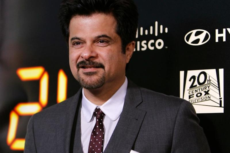 Anil Kapoor Is The Latest Bollywood Star To Debut On TikTok