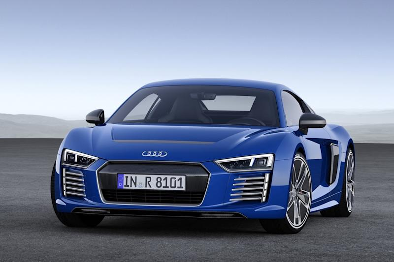 Audi kills its R8 e-tron electric car with less than 100 units built