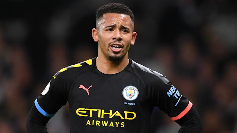 'Racist people have no brains' - Gabriel Jesus backs Black Lives Matter movement