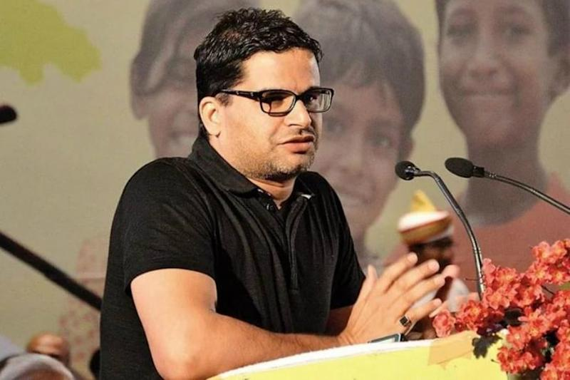 Congress Ropes in Prashant Kishor for Madhya Pradesh Bypolls to Be Held in 24 Seats