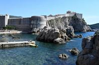 """""""Game of Thrones"""" has been a boon for tourism in locations featured in the show, such as Dubrovnik on the Croatian coast which was the stand-in for King's Landing"""
