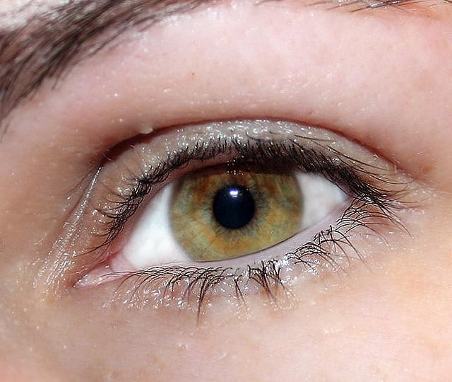 """<div class=""""caption-credit""""> Photo by: Flickr/neurotic camel</div><div class=""""caption-title"""">Hello, Eye Cream</div>Your under-eye skin is the thinnest kind, which is why it tends to show wrinkles first. Blame it for dark circles, too; veins play peekaboo. Eye cream plumps up skin so you can't see veins and prevents it from drying out, a common cause of crow's feet. <br> <i><a rel=""""nofollow"""" target="""""""" href=""""http://blogs.babble.com/babble-voices/ellen-seidman-1000-perplexing-things-about-parenthood/2012/08/14/9-ways-to-get-expensive-looking-skin-on-a-real-woman-budget/#5-hel-lo-eye-cream%20"""">Learn more here</a></i> <br> <b><i><a rel=""""nofollow"""" target="""""""" href=""""http://blogs.babble.com/family-style/2012/07/16/10-easy-hairstyles-for-summer/"""">Related: 10 ways to style unwashed hair</a></i></b> <br>"""
