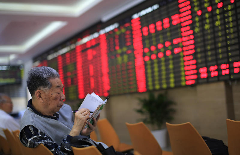 Asia stocks up as US small business mood improves