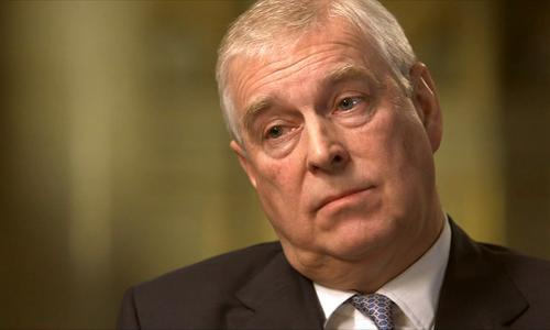 Prince Andrew showed what true power is: turning a blind eye to abuse