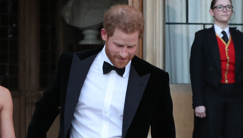 Prince Harry and Meghan Markle are reportedly back from their honeymoon [Photo: Getty]