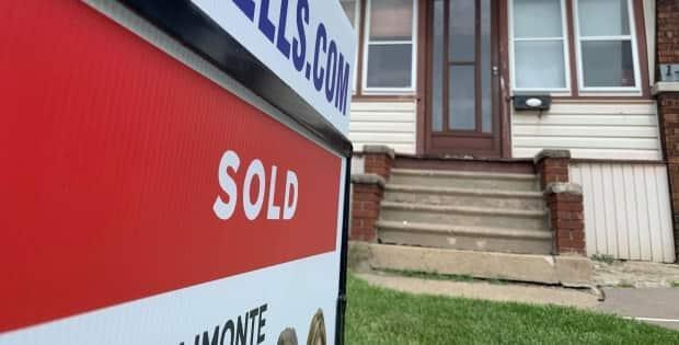 The average home sale price has increased by 60 per cent between April 2020 and April 2021, according to LC Platinum Realty.