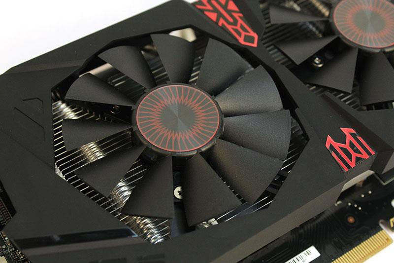 ASUS Strix Radeon R7 370 and R9 380 reviewed: New cards for the