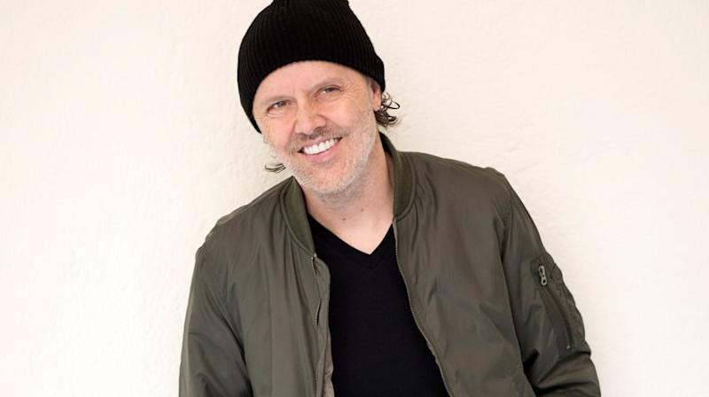 Lars Ulrich's New Job: Beats 1 Radio DJ