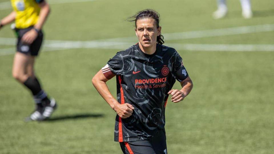 Christine Sinclair | Bryan Byerly/ISI Photos/Getty Images