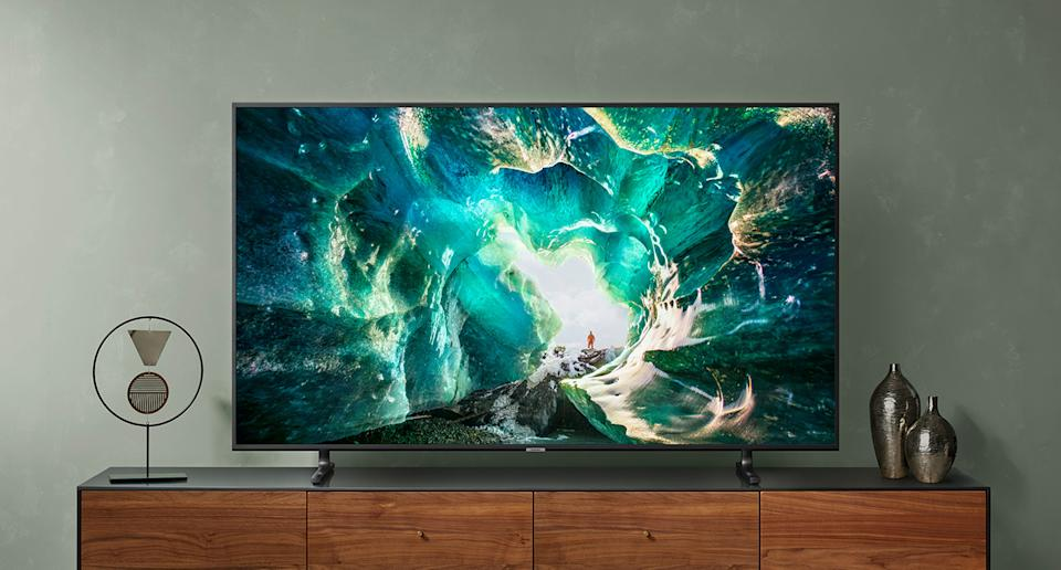 Best Tv Deal For Cyber Monday Deep Savings On Sony Samsung Lg And More