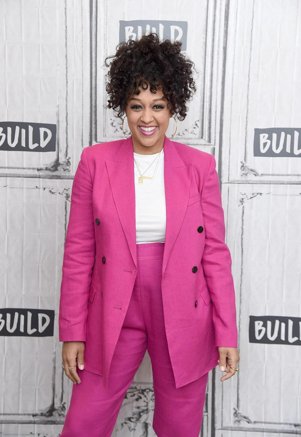 """<p>There's a problem if there's more drama happening behind the scenes than in front of the camera. For Tia Mowry-Hardict, getting her hair done has been an emotionally painful experience.</p> <p>""""It's mind-blowing to me that we still have to—meaning Black actresses—have to fight to have Black hairdressers on set for us. There was one time in particular I was doing this movie and, my God, I was the lead. And after this person did my hair, I cried,"""" she <a href=""""https://apnews.com/298c0720f9594d05aeffae26802c7ac6"""" rel=""""nofollow noopener"""" target=""""_blank"""" data-ylk=""""slk:admitted"""" class=""""link rapid-noclick-resp"""">admitted</a>. """"I was like, 'I cannot go out there looking like this.' I just don't understand why you have to fight to get someone to understand the importance of that.""""</p>"""