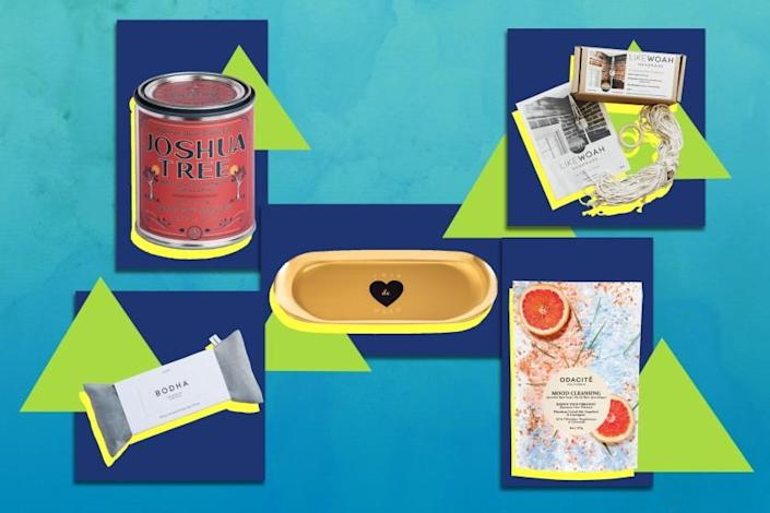 30 cool gifts that don't break the bank.