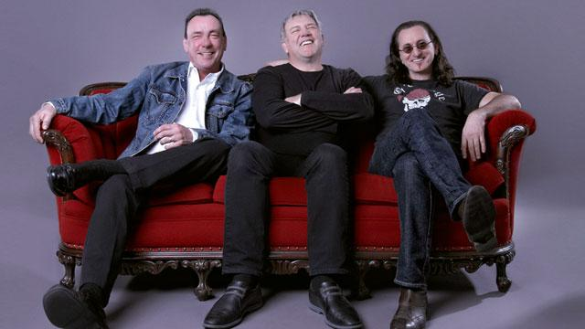 Rush Goes Steampunk with 'Clockwork Angels'