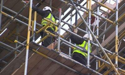 Housing crisis: Post-Brexit construction skills shortage 'a critical issue'