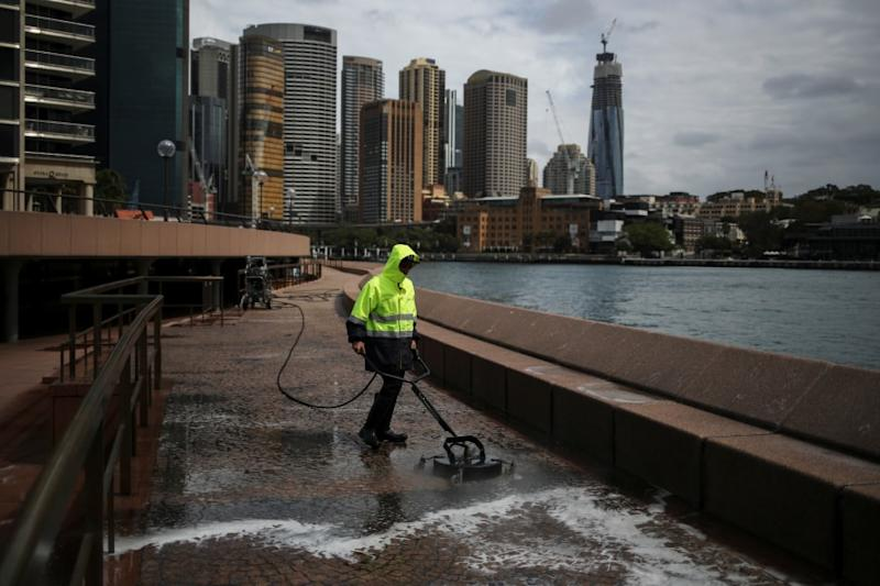 Thousands Without Power in Western Australia After Once in a Decade Storm