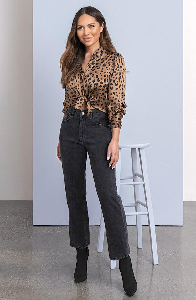 """<p>These <a href=""""https://www.popsugar.com/buy/DL1961-x-Marianna-Hewitt-Jerry-High-Waist-Vintage-Crop-Straight-Leg-Jeans-490317?p_name=DL1961%20x%20Marianna%20Hewitt%20Jerry%20High%20Waist%20Vintage%20Crop%20Straight%20Leg%20Jeans&retailer=shop.nordstrom.com&pid=490317&price=209&evar1=fab%3Aus&evar9=46614467&evar98=https%3A%2F%2Fwww.popsugar.com%2Fphoto-gallery%2F46614467%2Fimage%2F46614468%2FDL1961-x-Marianna-Hewitt-Jerry-High-Waist-Vintage-Crop-Straight-Leg-Jeans-Chambers-St-Silk-Top&list1=shopping%2Cnordstrom%2Cdenim%2Cjeans%2Ccollaborations%2Cdl1961%2Cdesigner%20collaborations%2Cinfluencer&prop13=api&pdata=1"""" rel=""""nofollow"""" data-shoppable-link=""""1"""" target=""""_blank"""" class=""""ga-track"""" data-ga-category=""""Related"""" data-ga-label=""""https://shop.nordstrom.com/s/dl1961-x-marianna-hewitt-jerry-high-waist-vintage-crop-straight-leg-jeans-salina/5369995?origin=category-personalizedsort&amp;breadcrumb=Home%2FWomen%2FClothing&amp;color=salina"""" data-ga-action=""""In-Line Links"""">DL1961 x Marianna Hewitt Jerry High Waist Vintage Crop Straight Leg Jeans</a> ($209) are as classic as it gets. Plus, we're obsessed with the <a href=""""https://www.popsugar.com/buy/Chambers-St-Silk-Top-490340?p_name=Chambers%20St.%20Silk%20Top&retailer=shop.nordstrom.com&pid=490340&price=209&evar1=fab%3Aus&evar9=46614467&evar98=https%3A%2F%2Fwww.popsugar.com%2Fphoto-gallery%2F46614467%2Fimage%2F46614468%2FDL1961-x-Marianna-Hewitt-Jerry-High-Waist-Vintage-Crop-Straight-Leg-Jeans-Chambers-St-Silk-Top&list1=shopping%2Cnordstrom%2Cdenim%2Cjeans%2Ccollaborations%2Cdl1961%2Cdesigner%20collaborations%2Cinfluencer&prop13=api&pdata=1"""" rel=""""nofollow"""" data-shoppable-link=""""1"""" target=""""_blank"""" class=""""ga-track"""" data-ga-category=""""Related"""" data-ga-label=""""https://shop.nordstrom.com/s/dl1961-x-marianna-hewitt-chambers-st-silk-top/5369991?origin=category-personalizedsort&amp;breadcrumb=Home%2FWomen%2FClothing&amp;color=leopard%20print"""" data-ga-action=""""In-Line Links"""">Chambers St. Silk Top</a> ($209).</p>"""