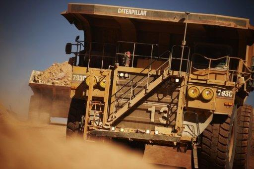 Beijing's interest in Australia's mining firms has sparked intense debate in the country